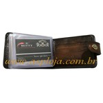 Carteira Masculina Mitty Chocolate - K0FM-CHOC ASP-CA-740