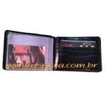 Carteira Masculina Mitty Rustica - K20R-LP ASP-CA-761
