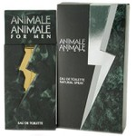 Animale Animale for Men - Perfume Masculino Eau de Toilette 30ml-515