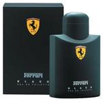 Ferrari Black Eau de Toilette Masculino 40ml-573