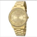 RLG-4019 - Relógio Feminino Analógico Euro Paint EU2035YEA/4D - Dourado