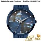 Relógio Technos Trend Feminino 2036MJH/5A - RLG-5365