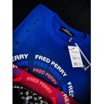 Camisetas Estampadas Fred Perry