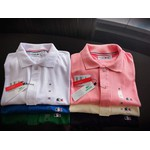 Camisas Polo Lacoste France
