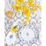 Toalha de mesa Mykonos