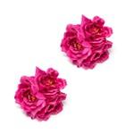 Porta guardanapo Pink Rose