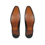 Sapato Social Wholecut William Preto