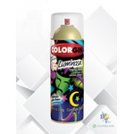 COLORGIN SPRAY LUMINOSO VERNIZ 350ML