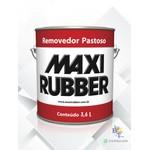 REMOVEDOR PASTOSO MAXI RUBBER 3,6L