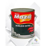 MAZA ACRÍLICO EXTRA CONCRETO 3,6L