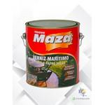 MAZA VERNIZ MARÍTIMO FOSCO NATURAL 3,6L