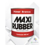 PRIMER BRANCO MAXI RUBBER 900ML