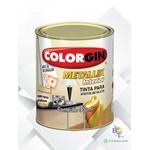 COLORGIN METALLIK OURO 830 900ML