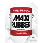 PRIMER UNIVERSAL CINZA MAXI RUBBER 3,6L