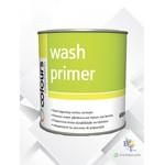 WASH PRIMER SEM CATALISADOR MAXI RUBBER 600ML