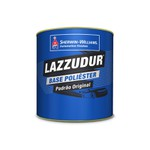 TINTA POLIÉSTER AZUL ASTRAL LAZZURIL 900ML