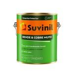 SUVINIL RENDE E COBRE MUITO MARFIM 3,6L