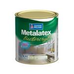 METALATEX BACTERCRYL BRANCO 900ML