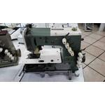 Máquina de Costura Elastiqueira Kansai Special Usada 4 Agulhas
