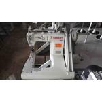 Máquina de Costura Fechadeira de Braço Sunset Com Catraca ST-927