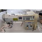 Máquina de Costura ZigZag Sunstar Eletrônica Programável