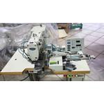 Máquina de Costura Travete Eletrônico Brother Com Robo Para Passante Usado
