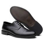 Sapato Social Alemanha Preto