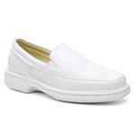 Sapato Conforto Santiago Branco