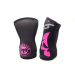 JOELHEIRA NEOPRENE 5MM - CROSSFIT ROSA