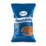 Amendoim Torrado e Moído - 250g