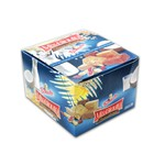 Mix Doce de Leite e Pé de Moleque Binuto 5 caixas com 24 unidades cada