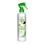 Limpa frutinhas e vegetais orgânico BIOCLUB® 300ml