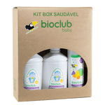 KIT BOX CASA BIOCLUB®