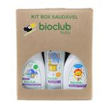 KIT BOX LIMPEZA BIOCLUB®