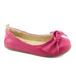 Sapatilha Infantil Feminina Maju - Pink/ Flora