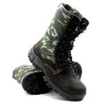 Coturno Tático Militar Bmbrasil 5150/02 Camuflado