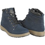 BOTA COTURNO BMBRASIL WORKING 8502/07 NAVY