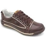 Sapatos Casual Porshe Amura 114/04 Marron