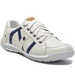Sapato Masculino CASUAL PORSHE Arfada 121/02 GELO
