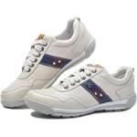Sapatos Casual Ortopédico Porshe Alanta 132/05 GELO
