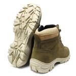 Bota Bell Boots Catter 650 - Cinza