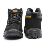 Bota Caterpillar 9810 - Preta