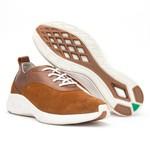 Tênis Jhon Boots Yeezy 3500 - Caramelo