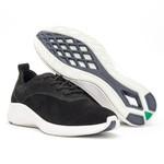 Tênis Jhon Boots Yeezy 3500 - Preto