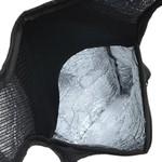 Mochila de Hidratação Térmica Slim 2 Litros Offtime Preto