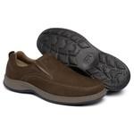 Sapato Comfort Classic Slip Kiwi