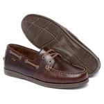 Dock Sider Boatshoes Brown