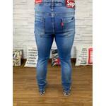 Calça Jeans Supreme