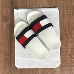 Chinelo Slide Tommy Hilfiger