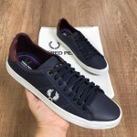 Sapatênis Fred Perry - Roxo